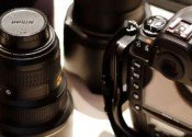 beginner photography equipment