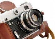used camera gear